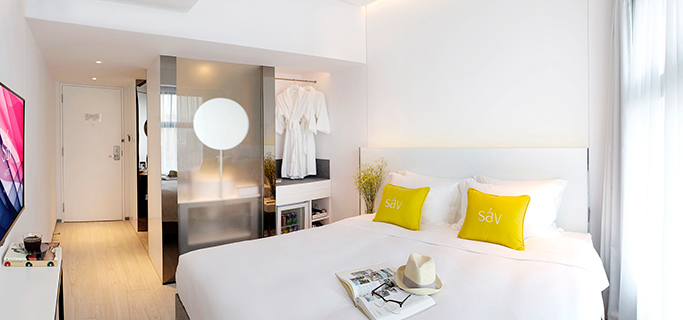 Hotel-sav