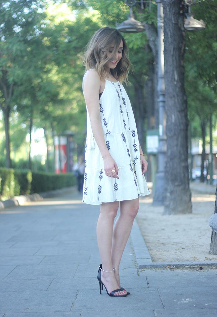 Boho dress03