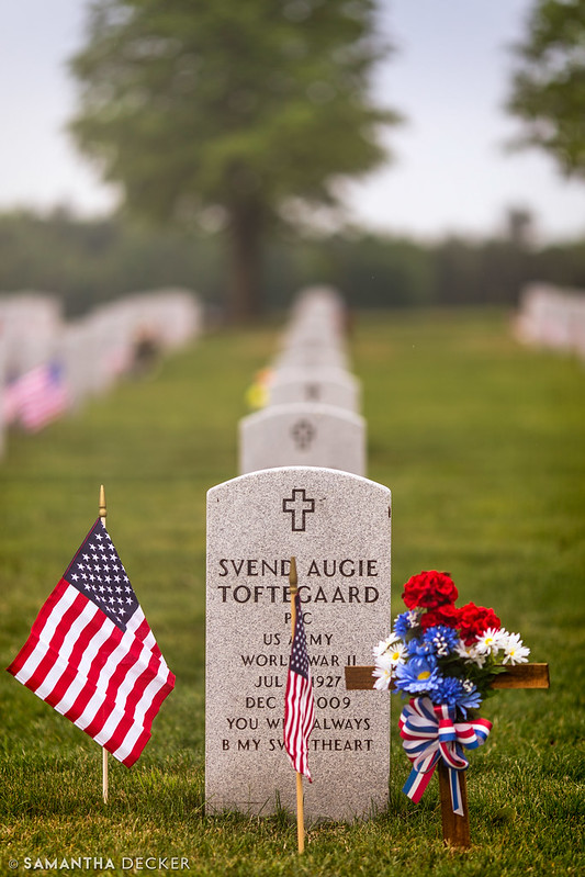A Tribute for Memorial Day