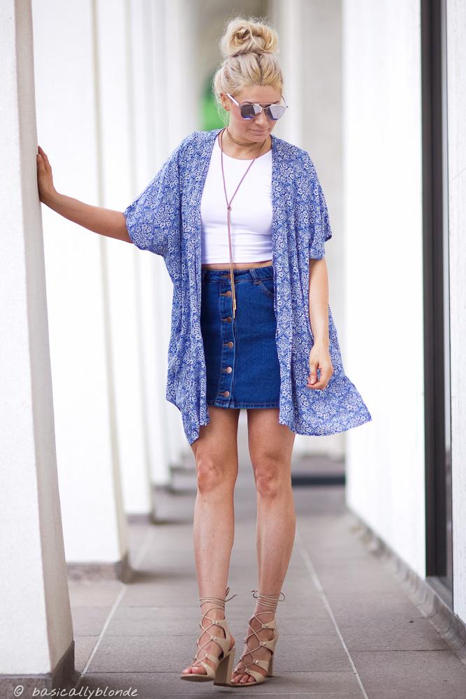 button-up-skirt-crop-top-1