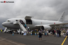 07-3604 - 35498 0966 - Japan Air Self-Defence Force - Boeing KC-767J 767 - Fairford - RIAT 2016 - Steven Gray - IMG_9162