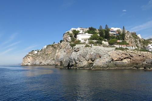 La Punta de la Mona - Tesoros escondidos sobre las rocas