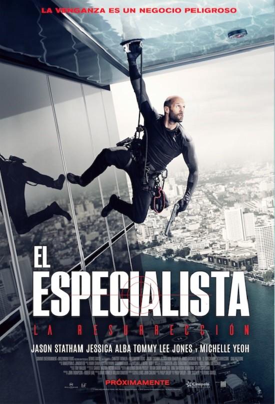 EL ESPECIALISTA