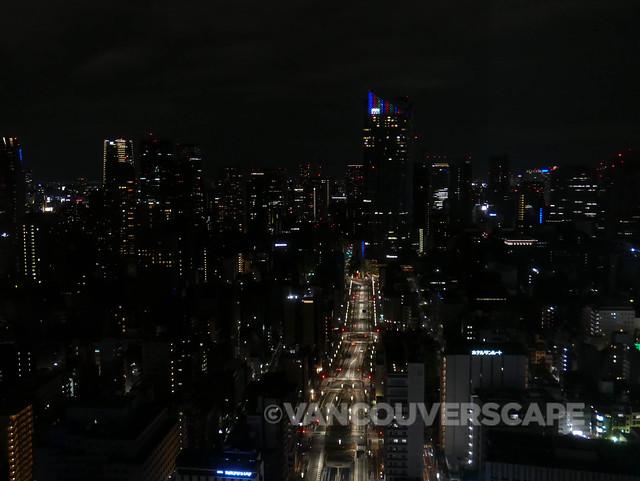 Tokyo Park Hotel-16