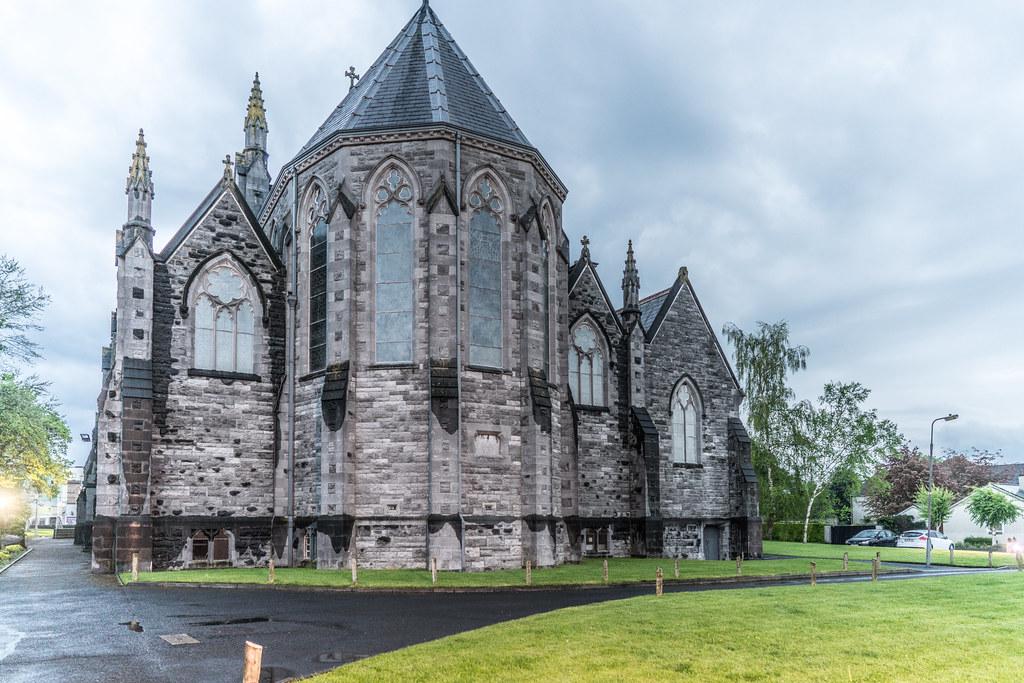 O'Loughlin Memorial Church of St John the Evangelist, Kilkenny [Kilkenny City]-120846