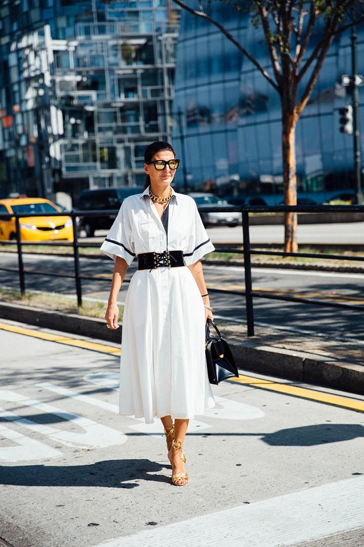 street style fashion week new york 16