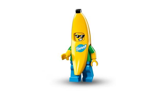 LEGO Collectible Minifigures 71013 - Series 16