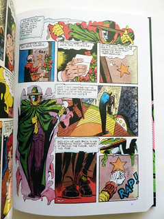 Mysterious Traveler: The Steve Ditko Archives Vol. 3 - page | by fantagraphics