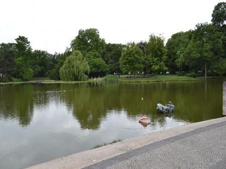 parc rathaus 1 locuri de vizitat in Hanovra