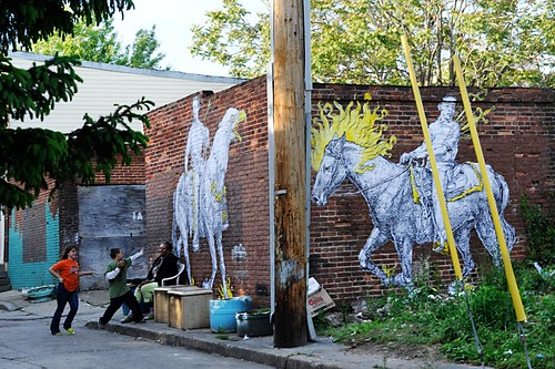 Sowebo (South West Baltimore) | by L`N`Y