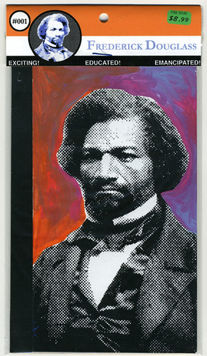 Frederick Douglass Artwork | by On Being
