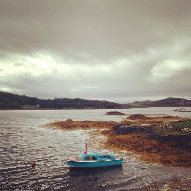 Arisaig, Inner Hebrides  #innerhebrides #Scotland #scottishscenery #Scottishhighlands #arisaig