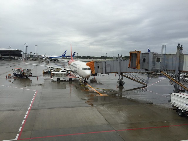 ZH9066@成田国際空港
