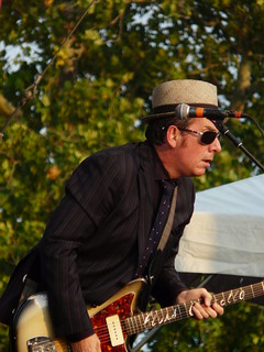 P1140905 Riot Fest Chicago 9/16/12 Elvis Costello | by Cind75
