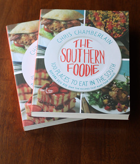 Cookbook Giveaway | by niftyfoodie