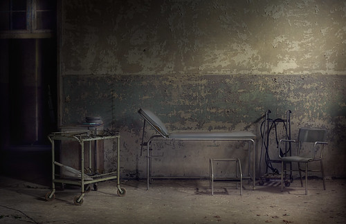 the experiment | by andre govia.