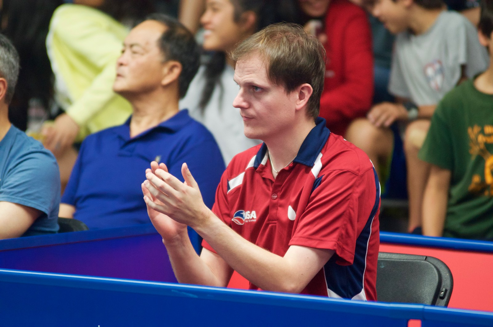 2016 ITTF-North American Championships