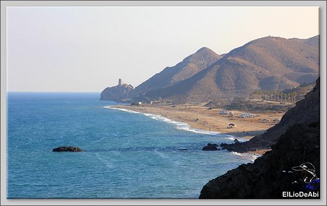 #AlmeriaLVT Ruta de la Mena Macenas 4