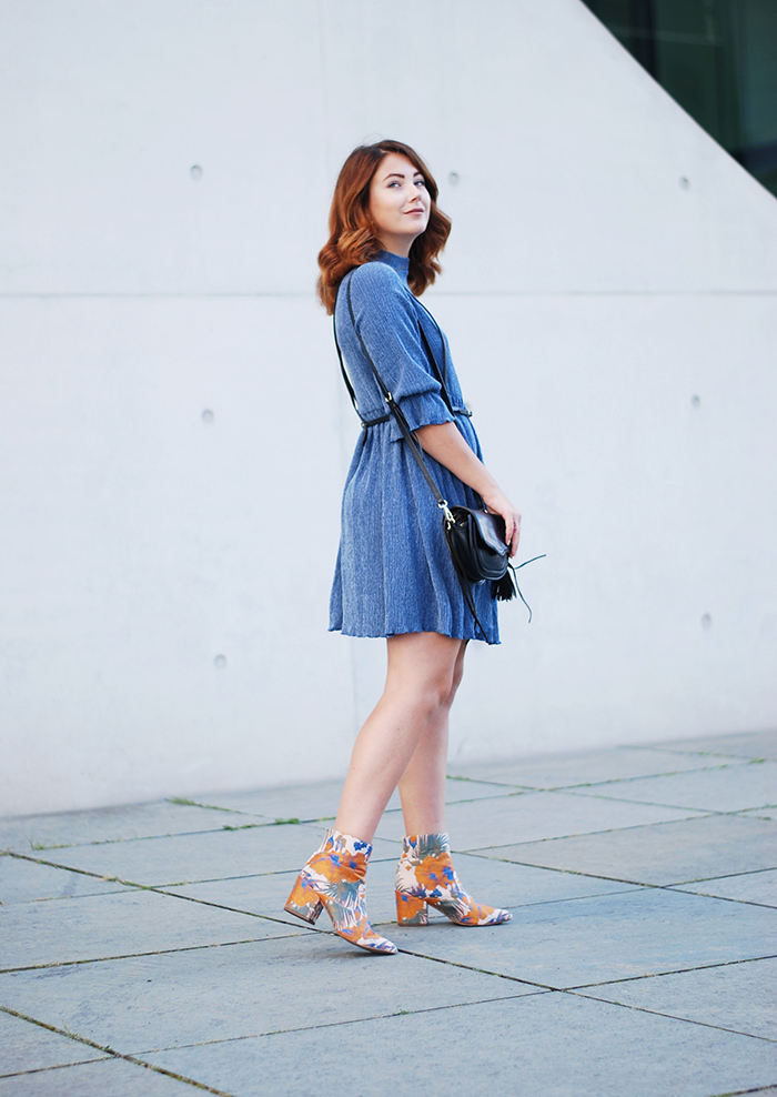 Asos-Denim-Dress-Statement-Earrings-9