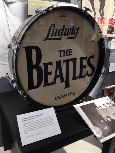 Grammy Museum, Cleveland MS