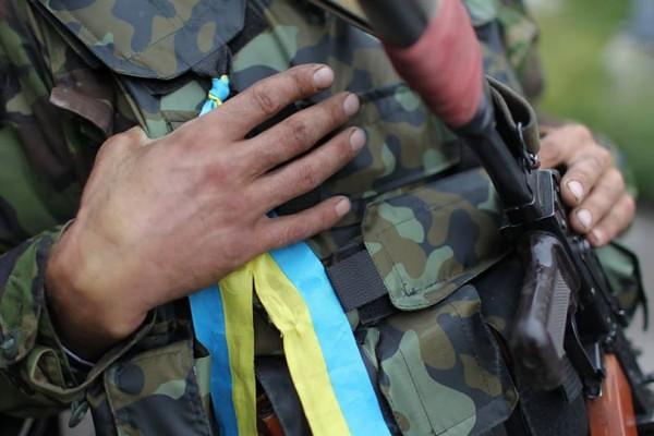 Поранені добровольці можуть отримати статус інваліда війни