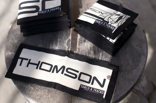 More Thomson Wallets! | by Tracko/GSC!