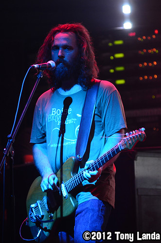 Built To Spill @ Culture Room - Ft Lauderdale 9/11/12 | by TonyLanda