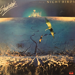 SHAKATAK:NIGHT BIRDS(JACKET A)