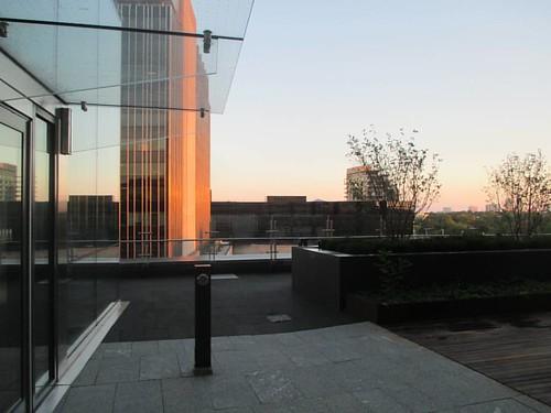 Vista #toronto #yongeeglintoncentre #yongeandeglinton #parks #rooftop #patio