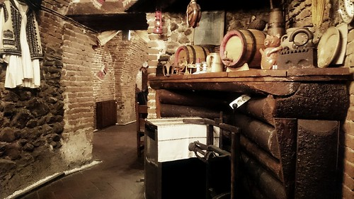 Cavern Restaurant
