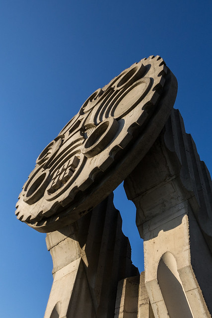 Monument to fallen patriots, Nikšić