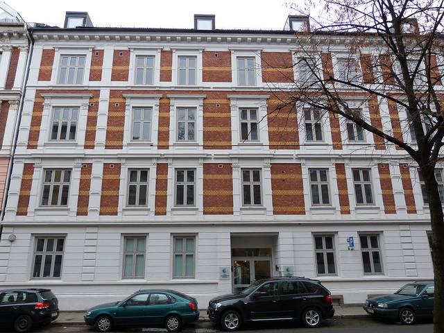 2016 Oslo - Stadt - Wohnung