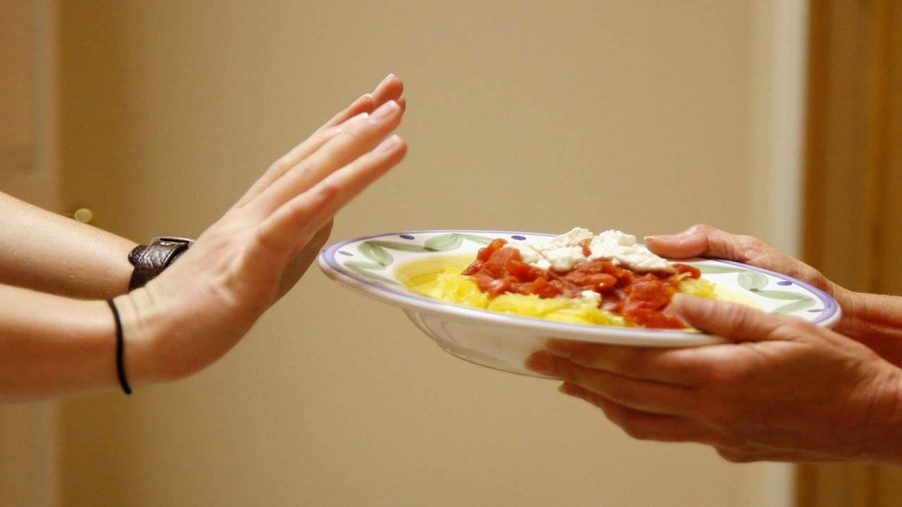 Penyebab hilangnya nafsu makan