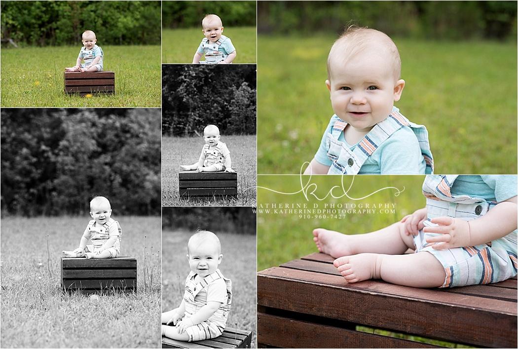 Fayetteville NC Newborn Photographer_0309