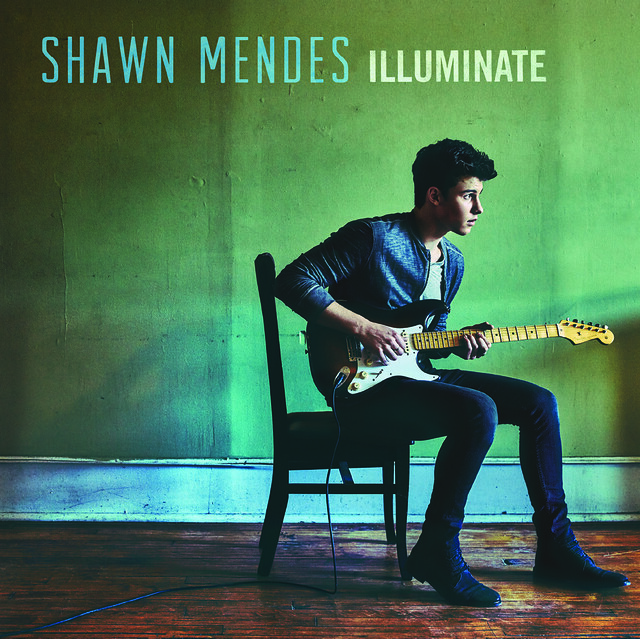 Shawn Mendes - Illuminated
