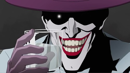 Batman - The Killing Joke - screenshot 10