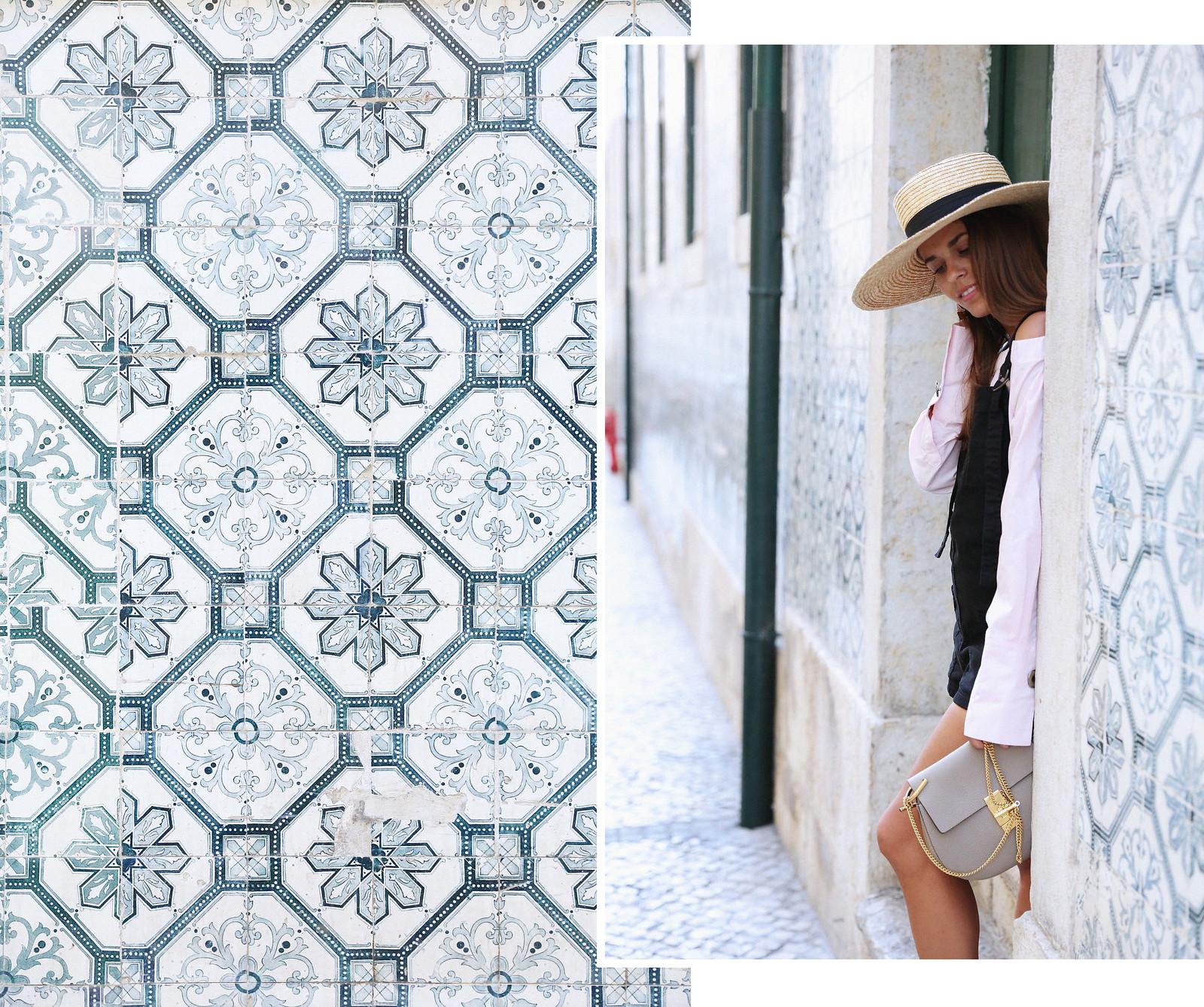 Jessie Chanes Seams for a desire Lisboa Parfois-19