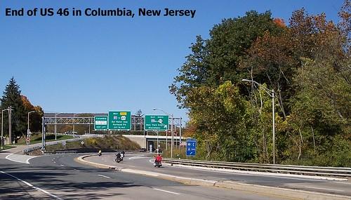 Columbia NJ