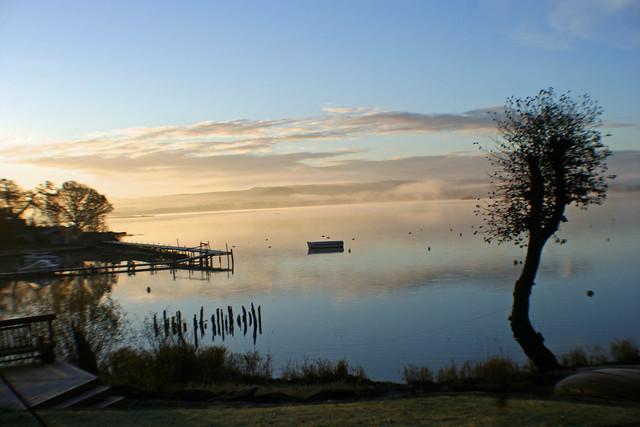 Balmaha, Loch Lomond, Scotland