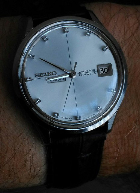 Let us see your Seikos  29333175835_af5dd475fa_z