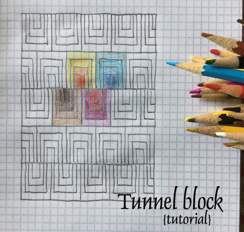 Tunnel block tutorial