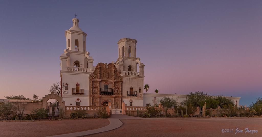 Tuscon Arizona Sonnenstunden pro Jahr