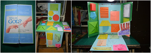 Who is God? Lapbook