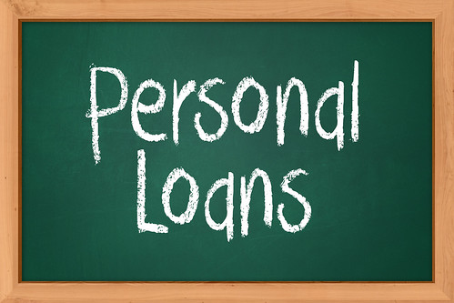 Education Personal Loans
