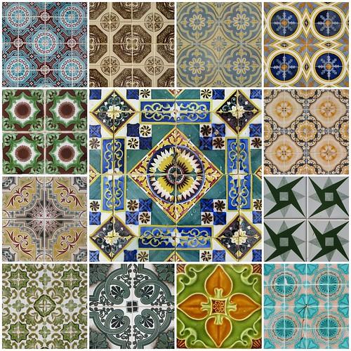 Azulejos de portugal olh o ii flickr photo sharing for Azulejos de portugal
