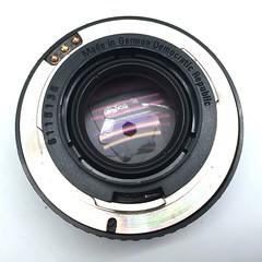 Carl Zeiss Jena P Lens