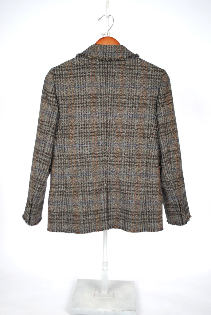 Fantastic Tweed Jacket