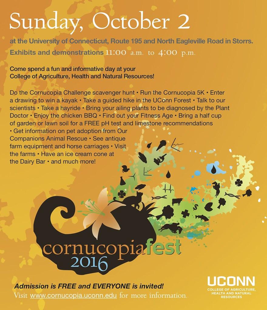 Cornucopiafest 2016