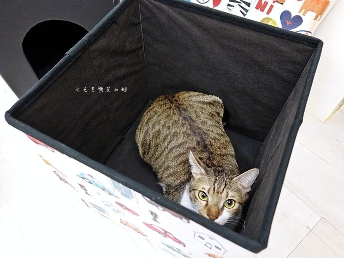 12 isufu舒福家居 寵物窩 收納椅凳