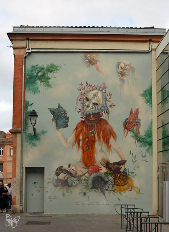 Rose Beton Festival - Toulouse